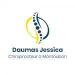 Jessica DAUMAS, chiropracteur à Montauban